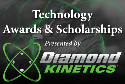 Diamond Kinetics Technology Awards
