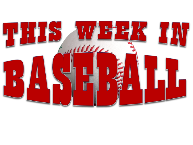 This Week In Baseball 12.2.18